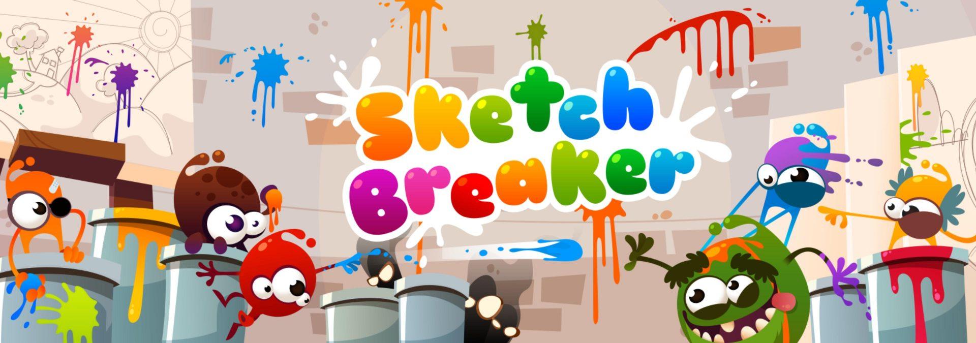 Sketch Breaker