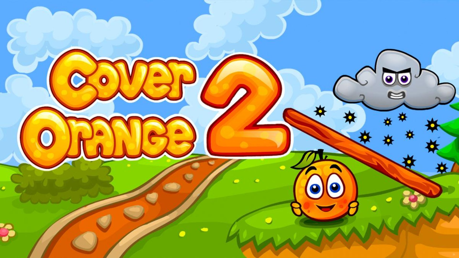 Cover Orange: Journey