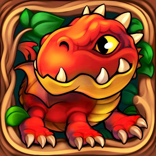 Monstergotchi Icon