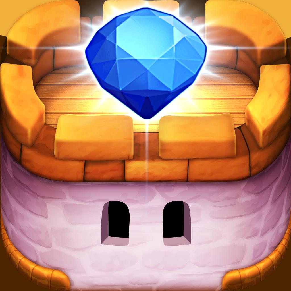 Crystal Siege Icon
