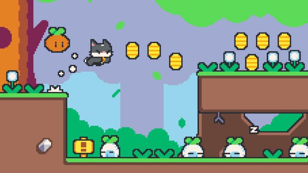 Super Cat Bros for Iphone Download