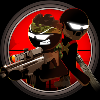 Stick Squad Icon