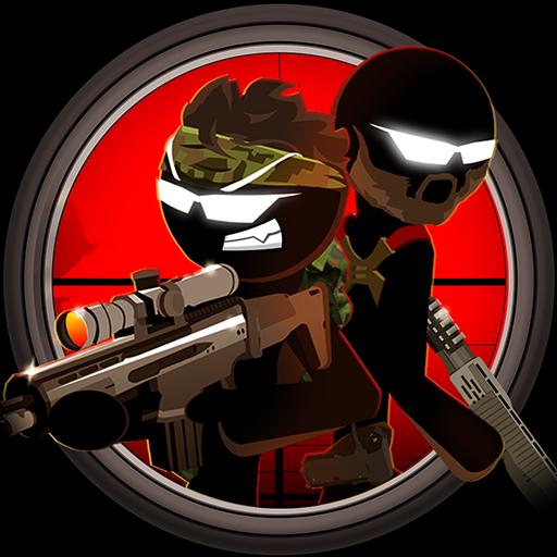 Stick Squad Icon